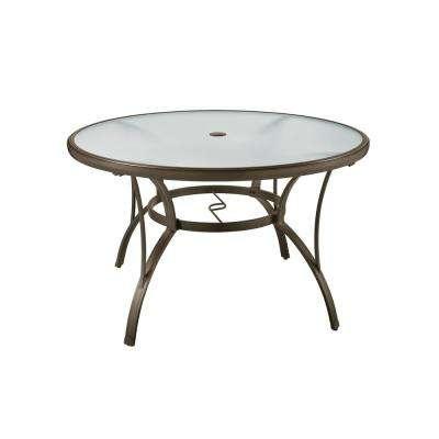 Patio table  59