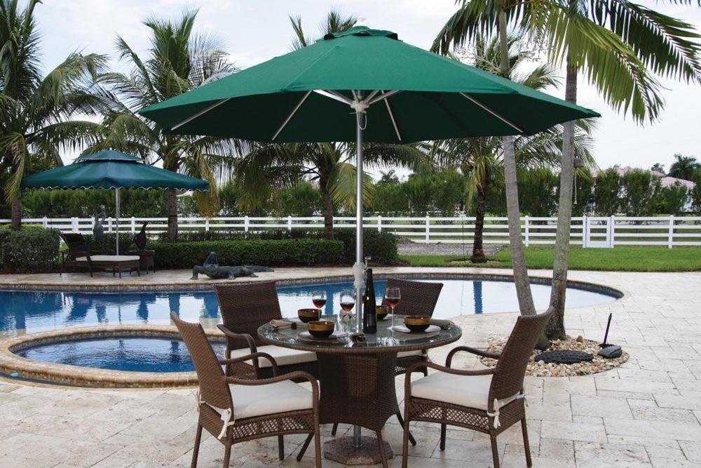 patio table umbrella  14