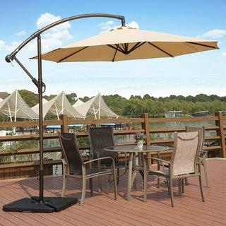 patio table umbrella  30