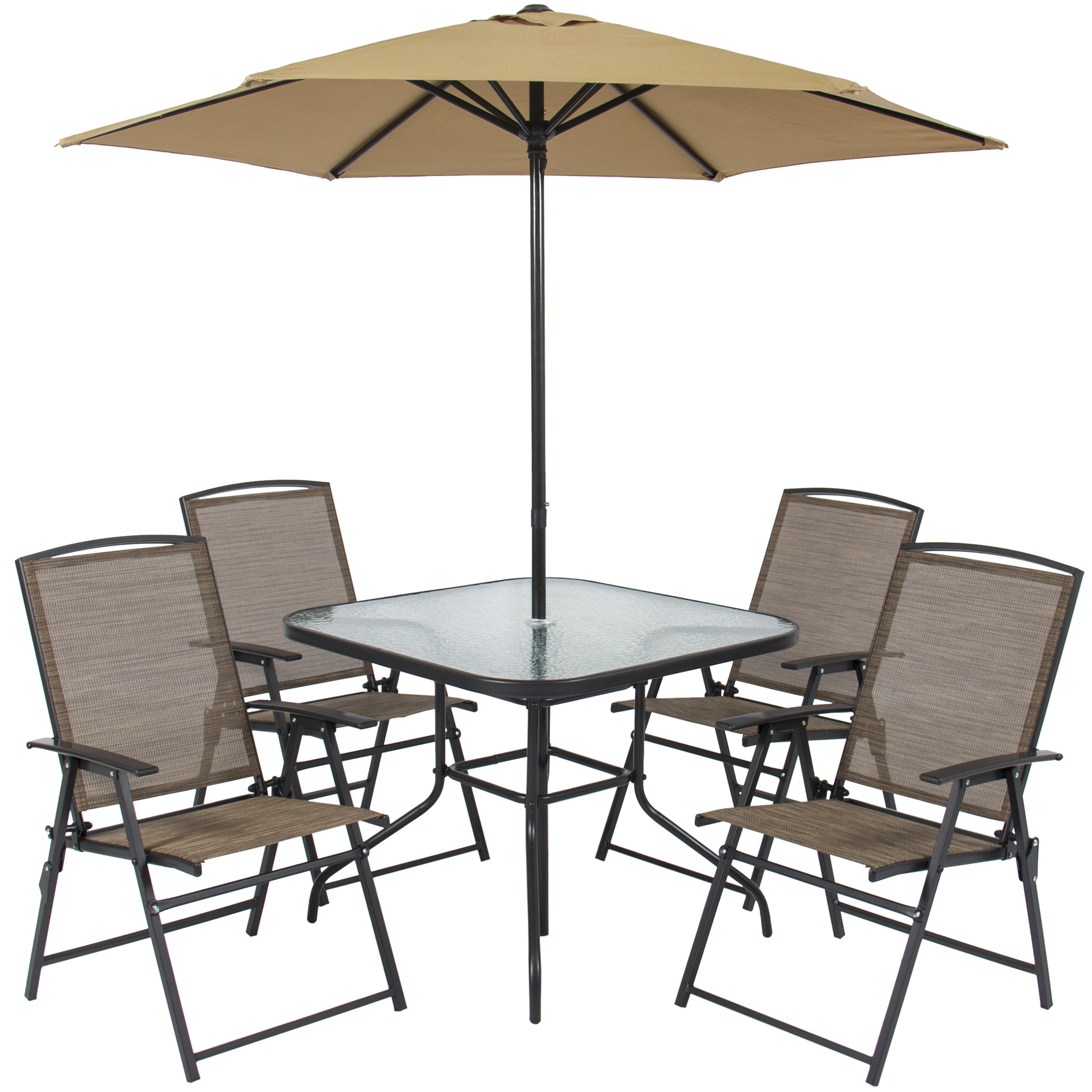 patio table umbrella  70
