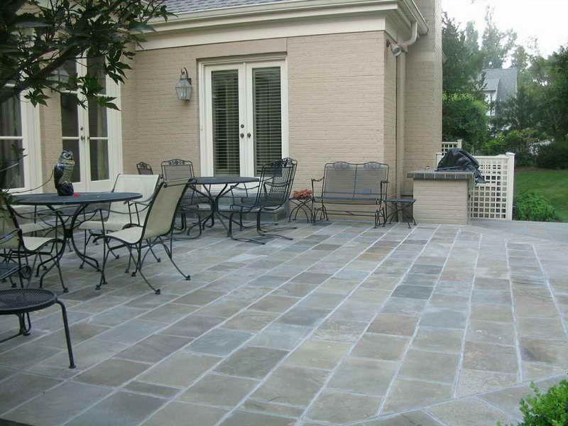 patio tiles  24
