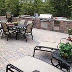 Paver patio designs – elegant look to your backyard