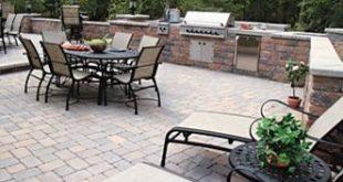 Paver patio designs  31