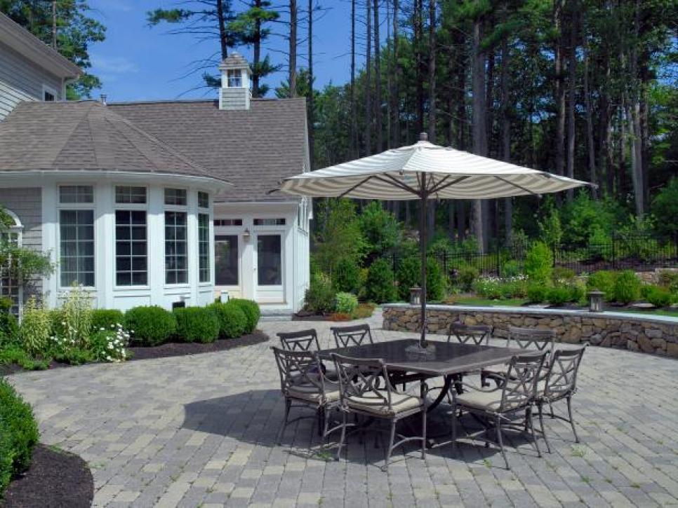 Paver patio designs  71