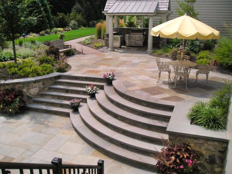Paver patio designs  95