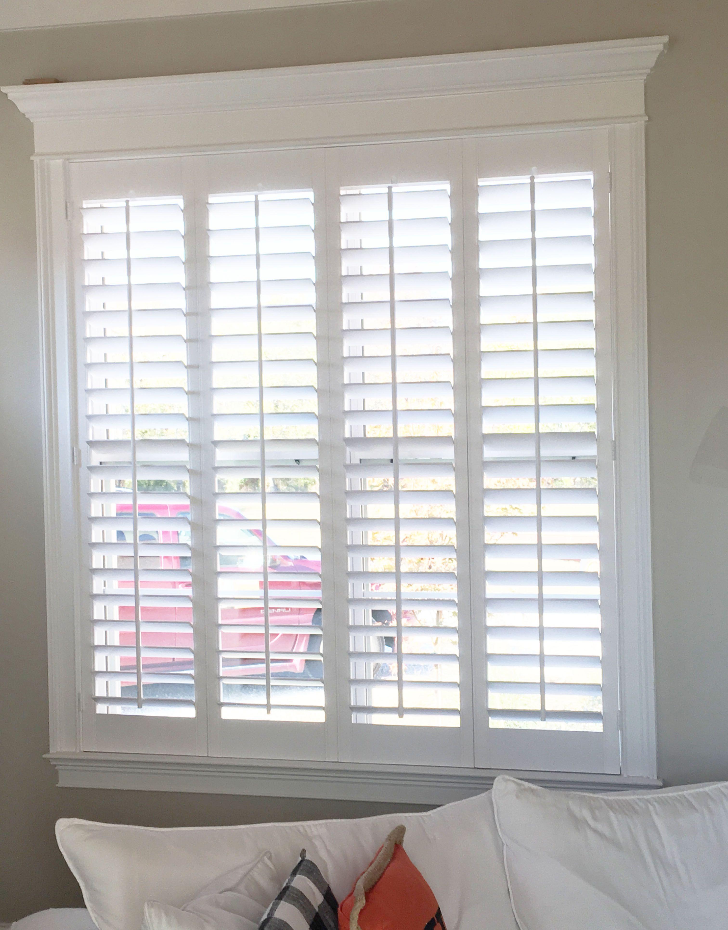 Plantation blinds  29