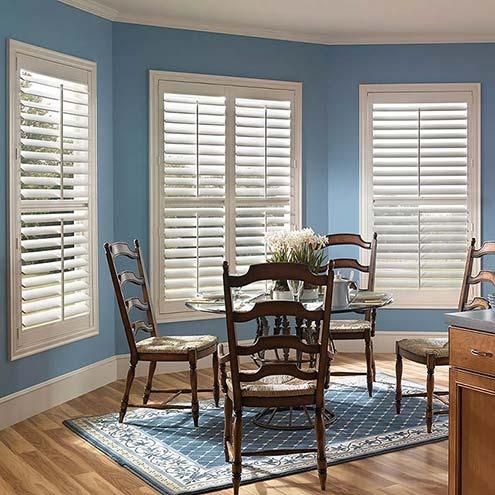 Plantation blinds  32