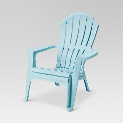 Stylish and wide spacious plastic adirondack chairs