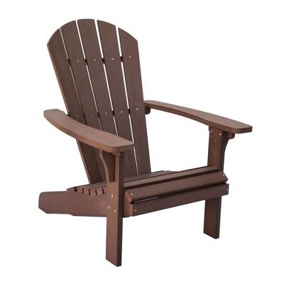 chaises adirondack en plastique 63