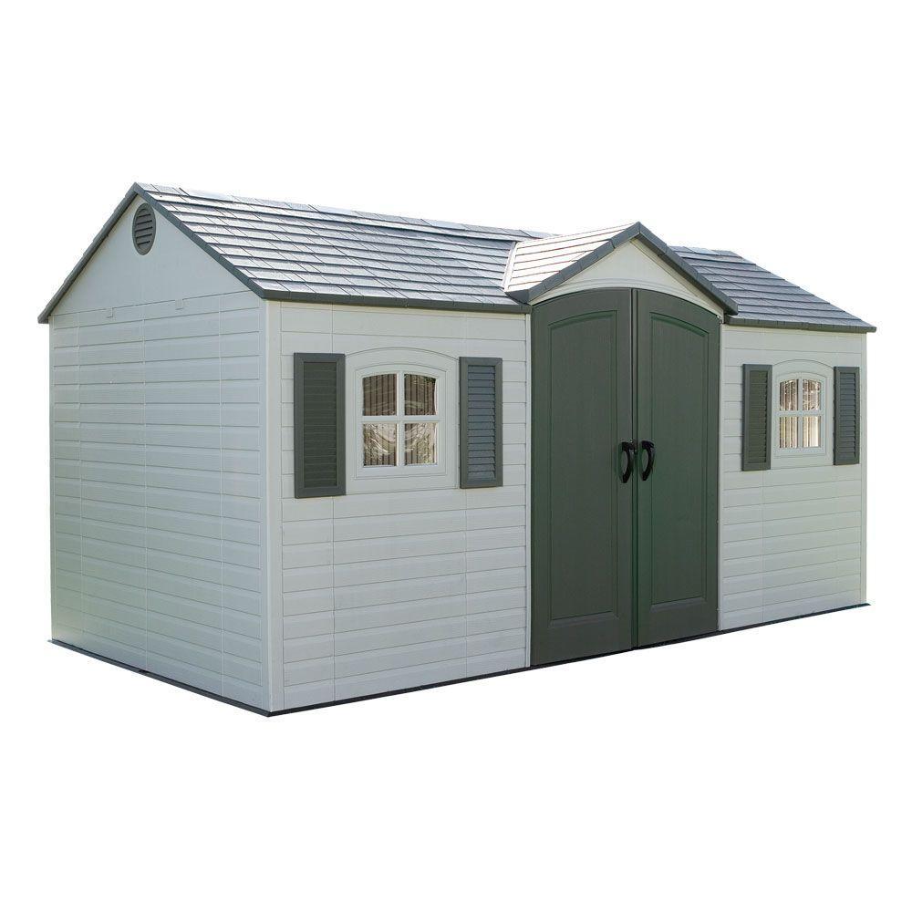 plastic garden sheds  26