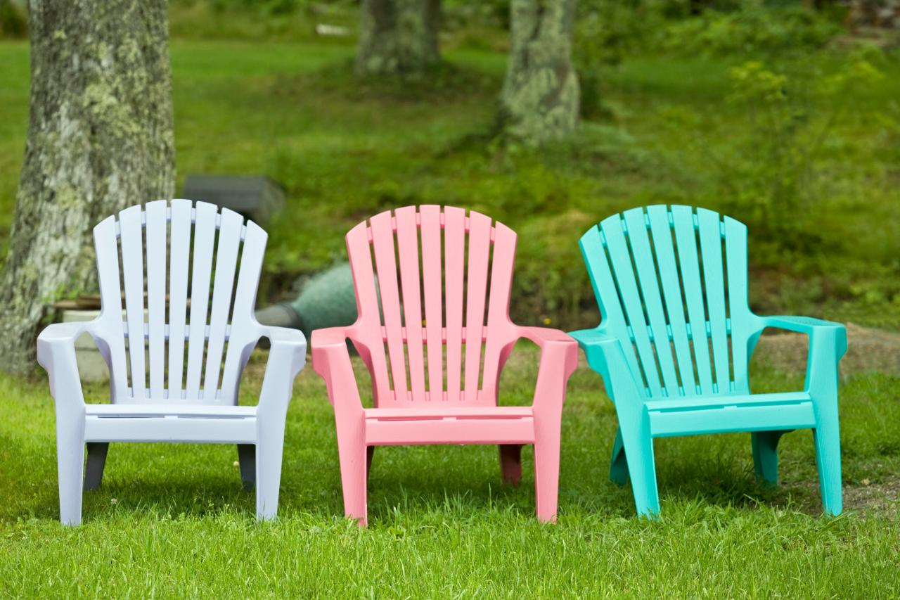 plastic outdoor furniture  19