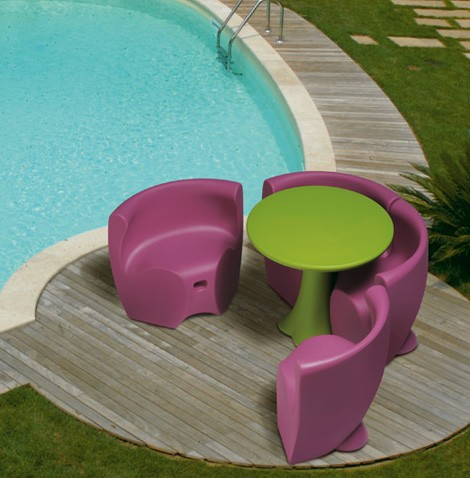 plastic outdoor furniture  34