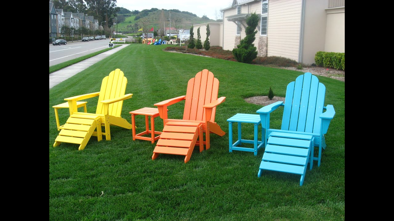 plastic outdoor furniture  53