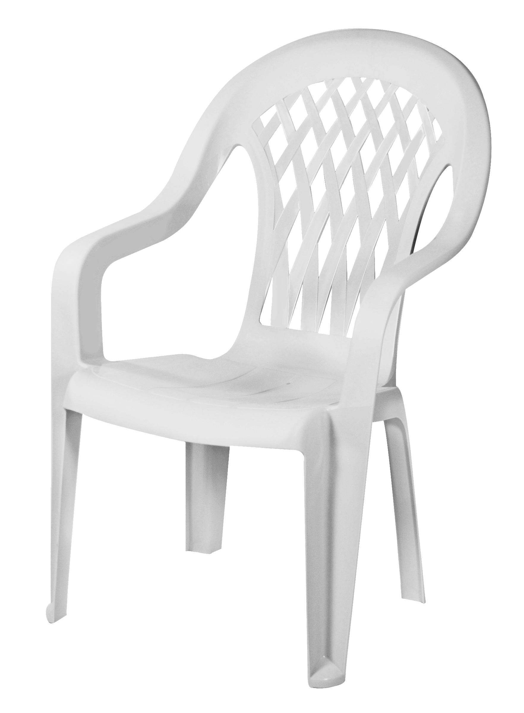 Plastic patio chairs 37