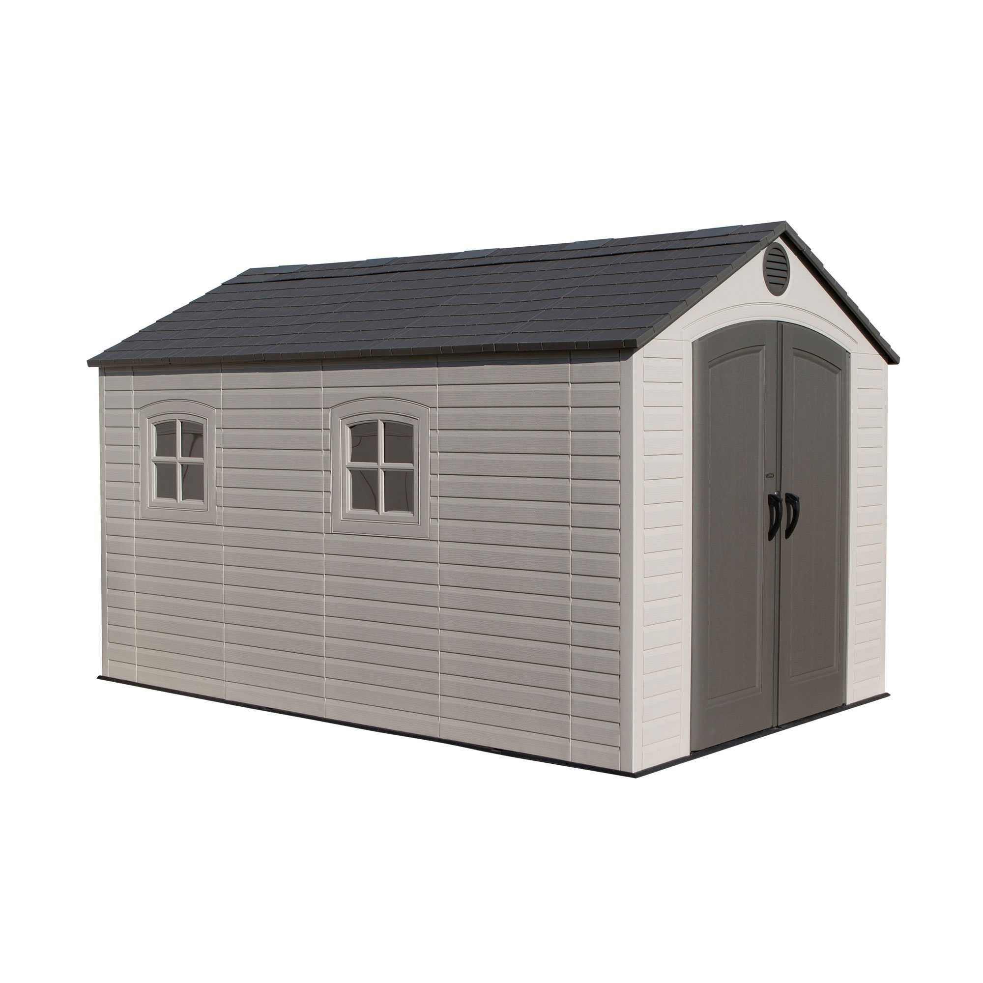 plastic storage shed  81