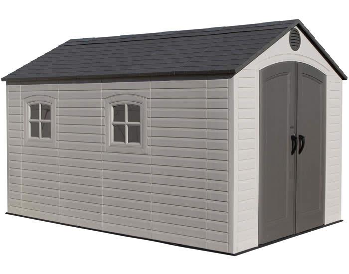 plastic storage sheds  83