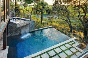 plunge pool  43