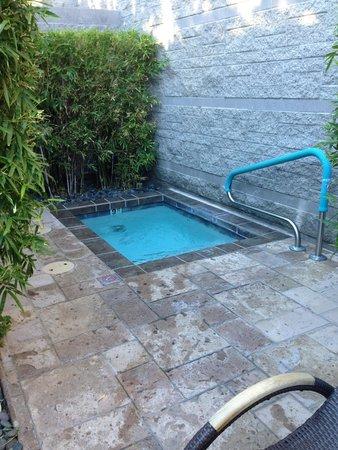 plunge pool  64