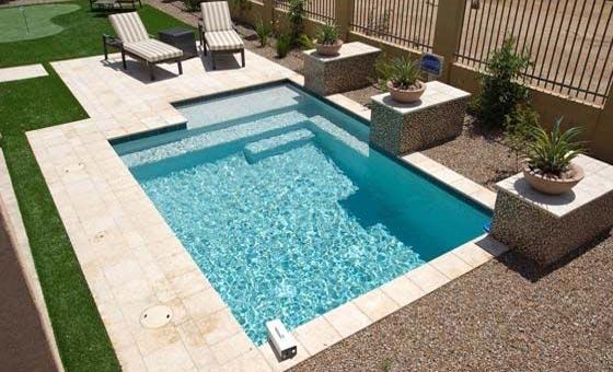 plunge pool  74