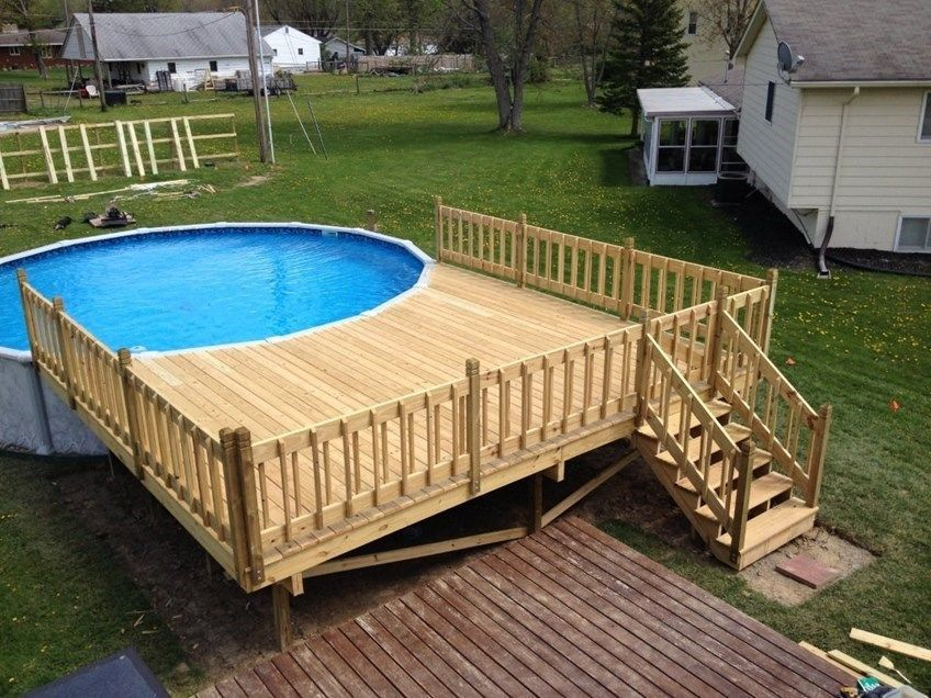 pool deck 93