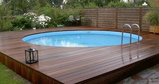 pool decks  26
