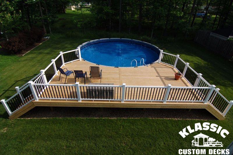 pool decks  65