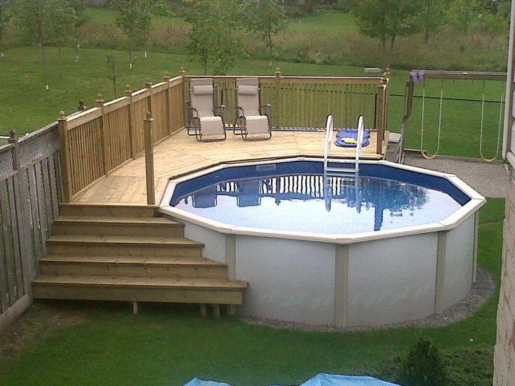 pool decks  88
