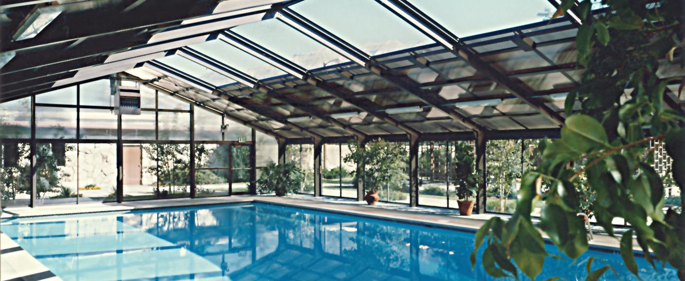 pool enclosures  36