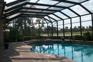 pool enclosures  52