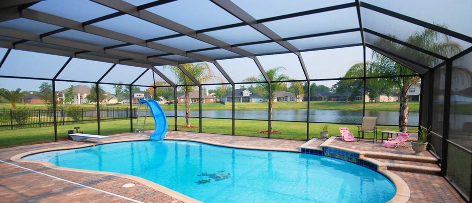 pool enclosures  81