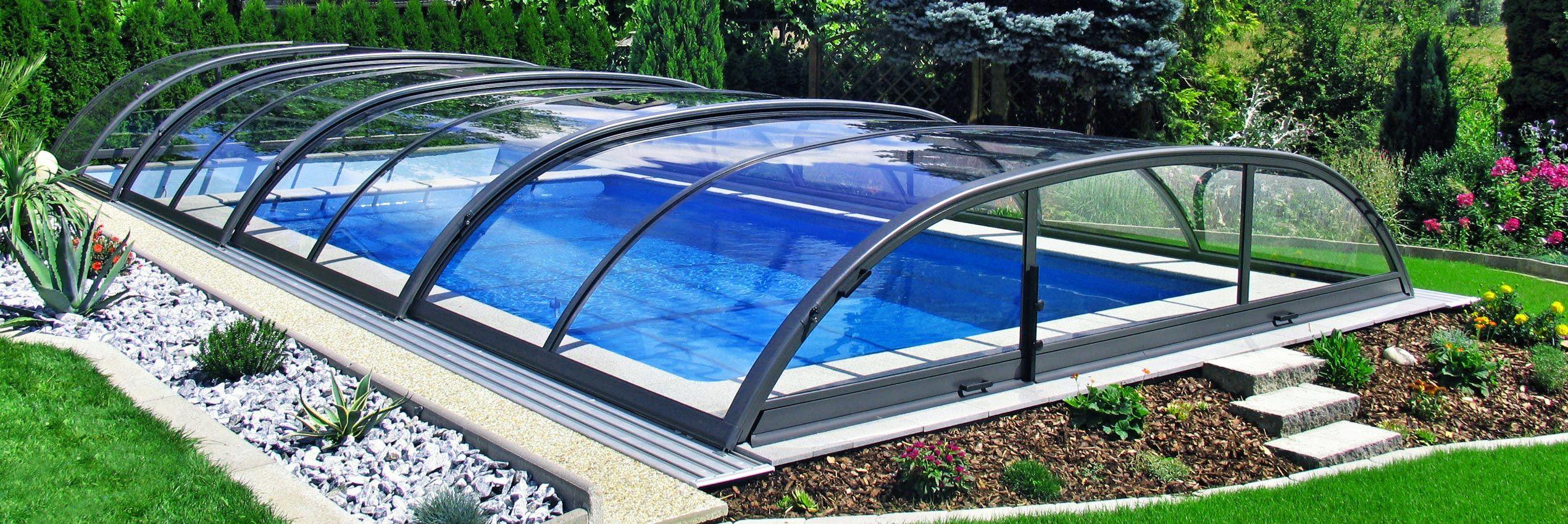 pool enclosures  95