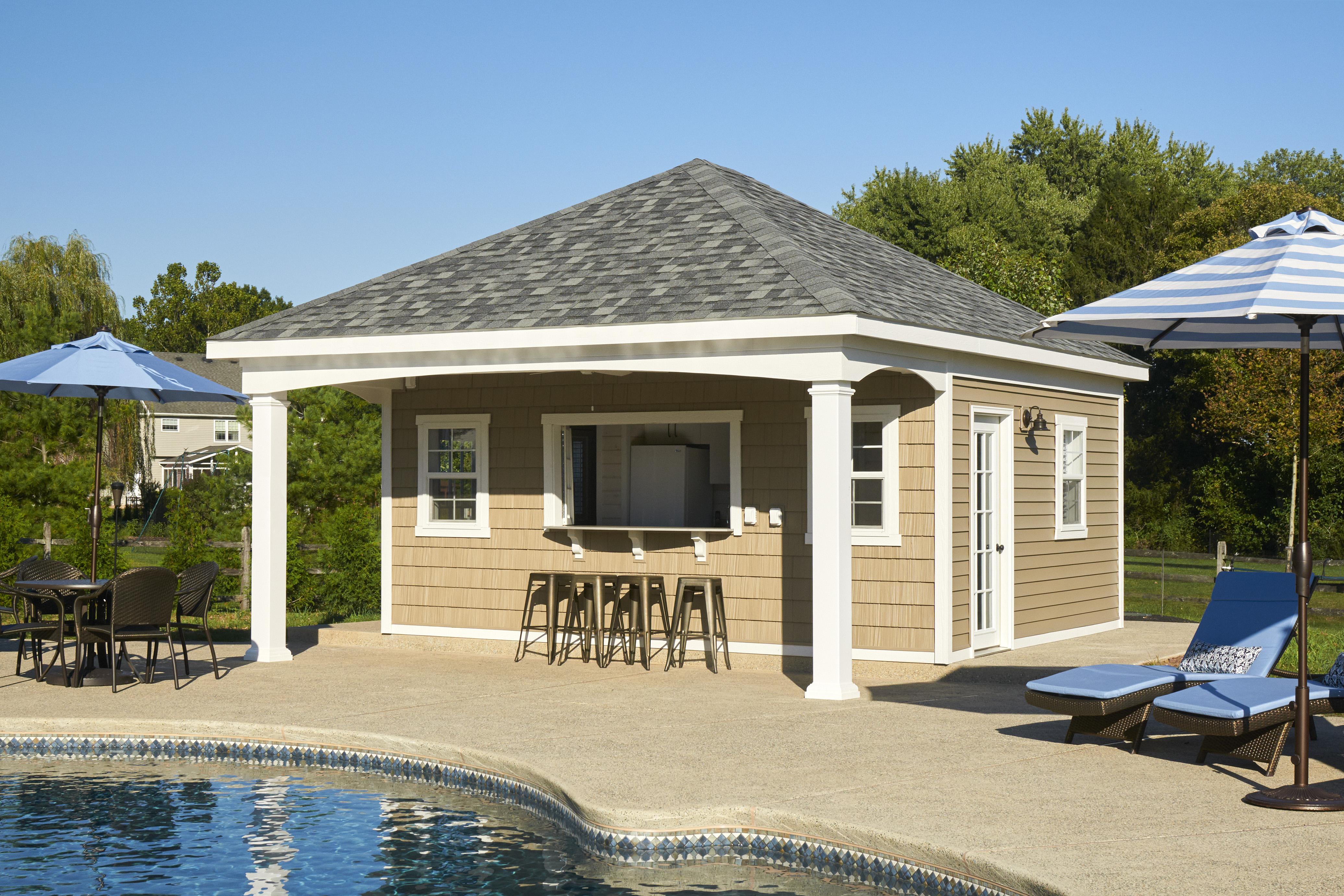 pool houses  07