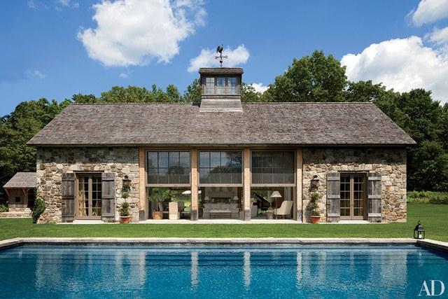 pool houses  21
