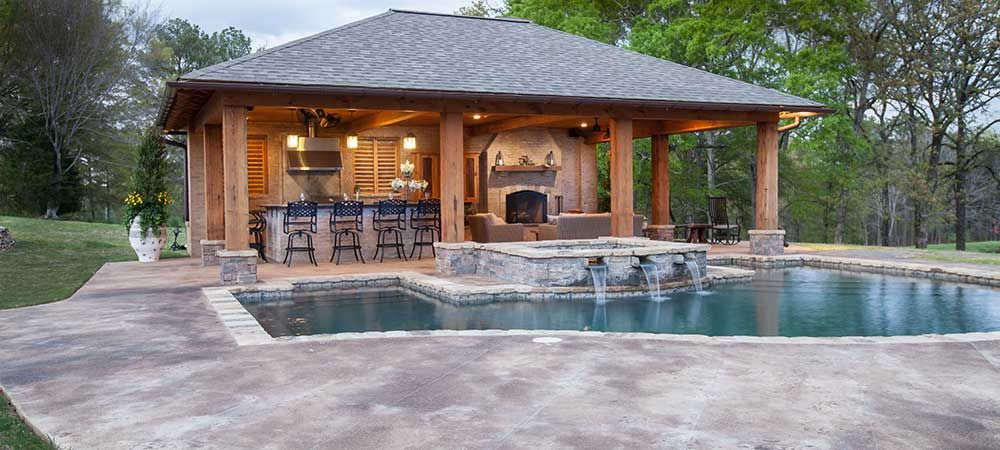 pool houses  70
