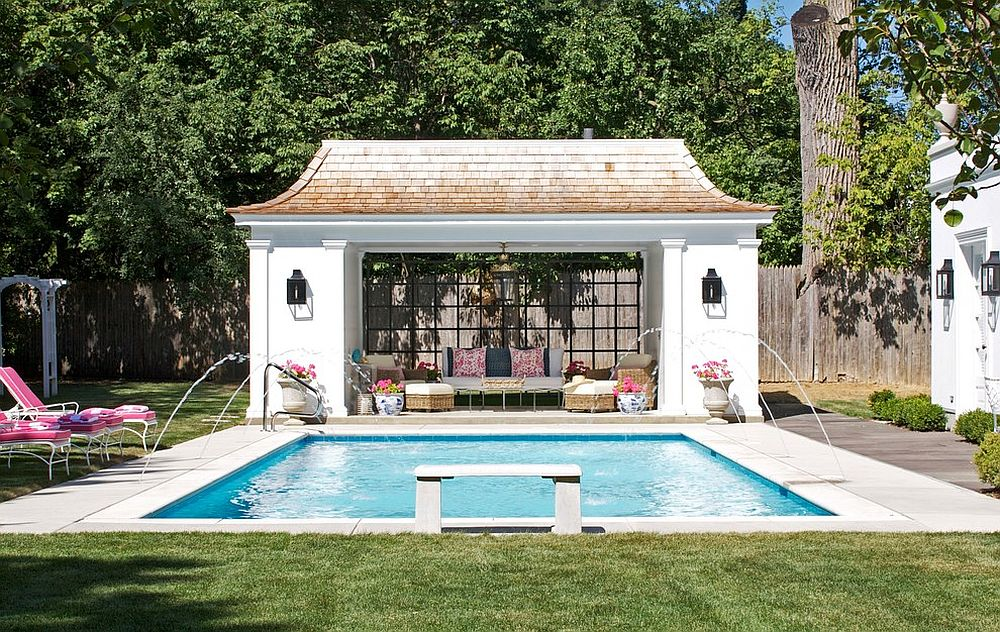 pool houses  86