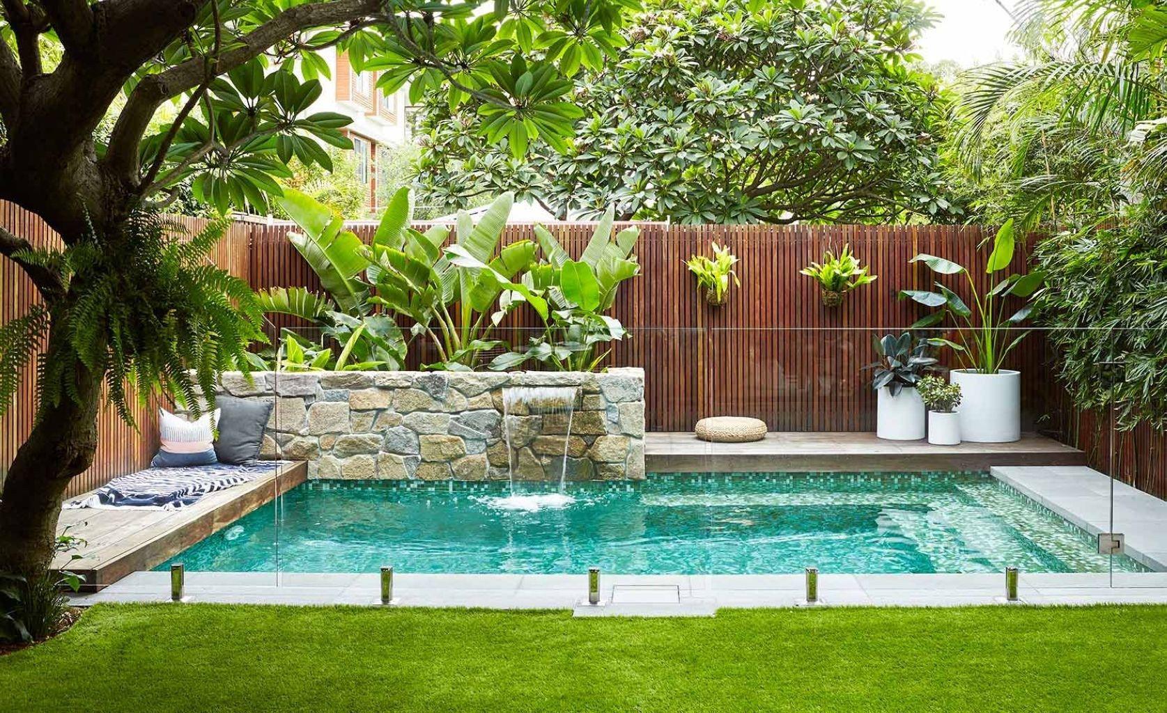 Pool Ideas 13