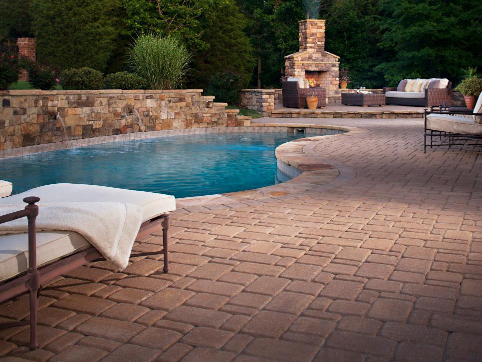 Pool Ideas  34