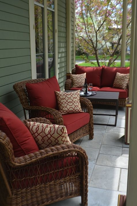 porch furniture  96