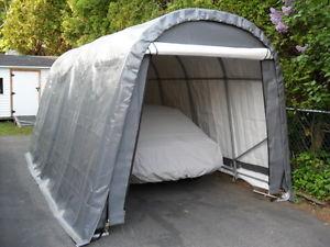 portable garage 73