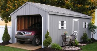 portable garage  88