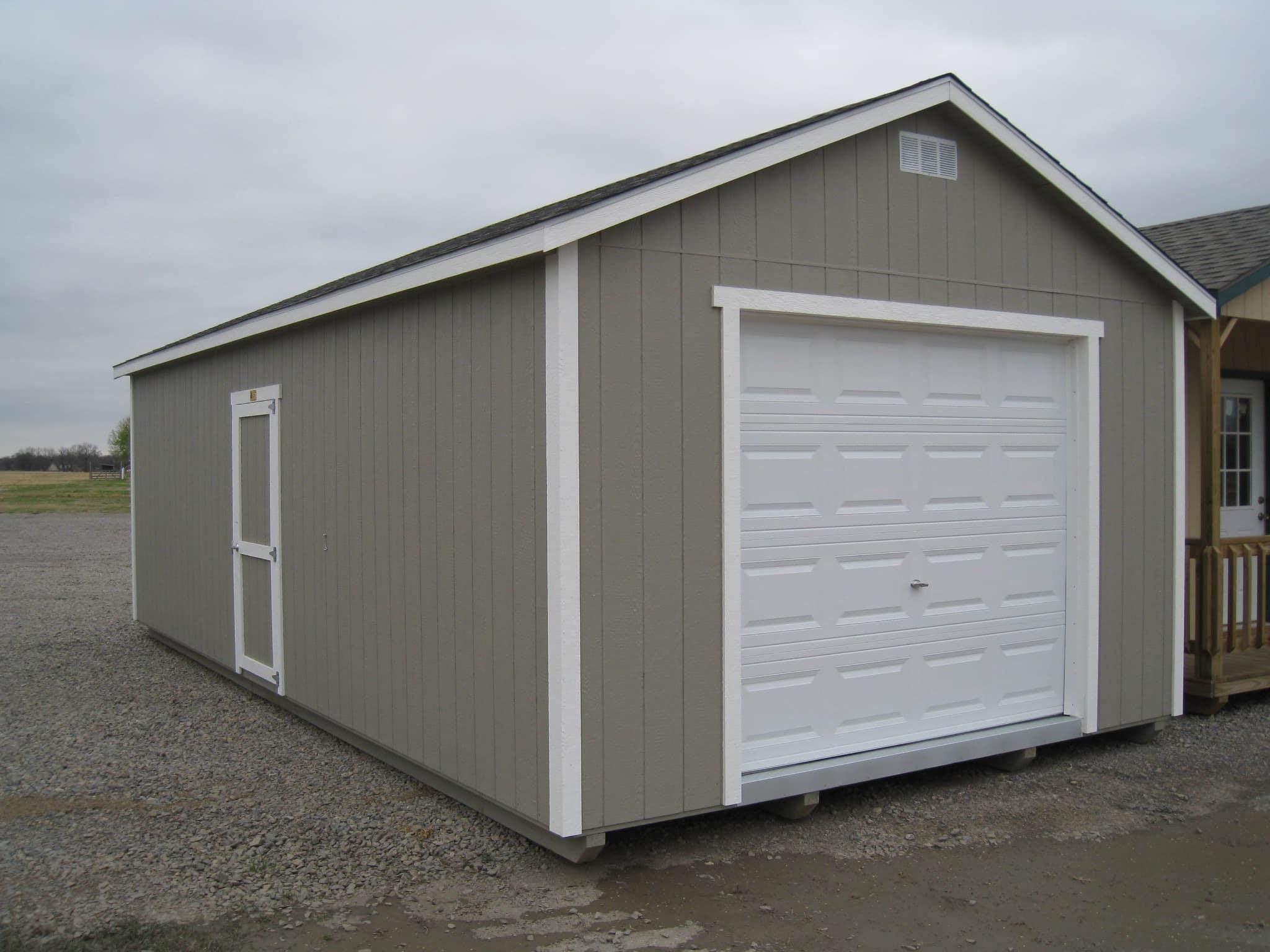 portable garages  60