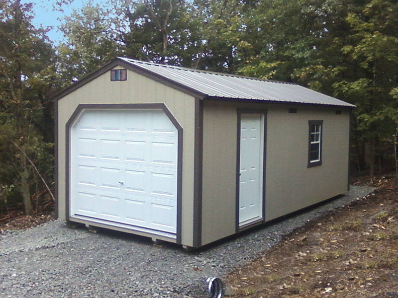 Understanding portable garages and their benefits