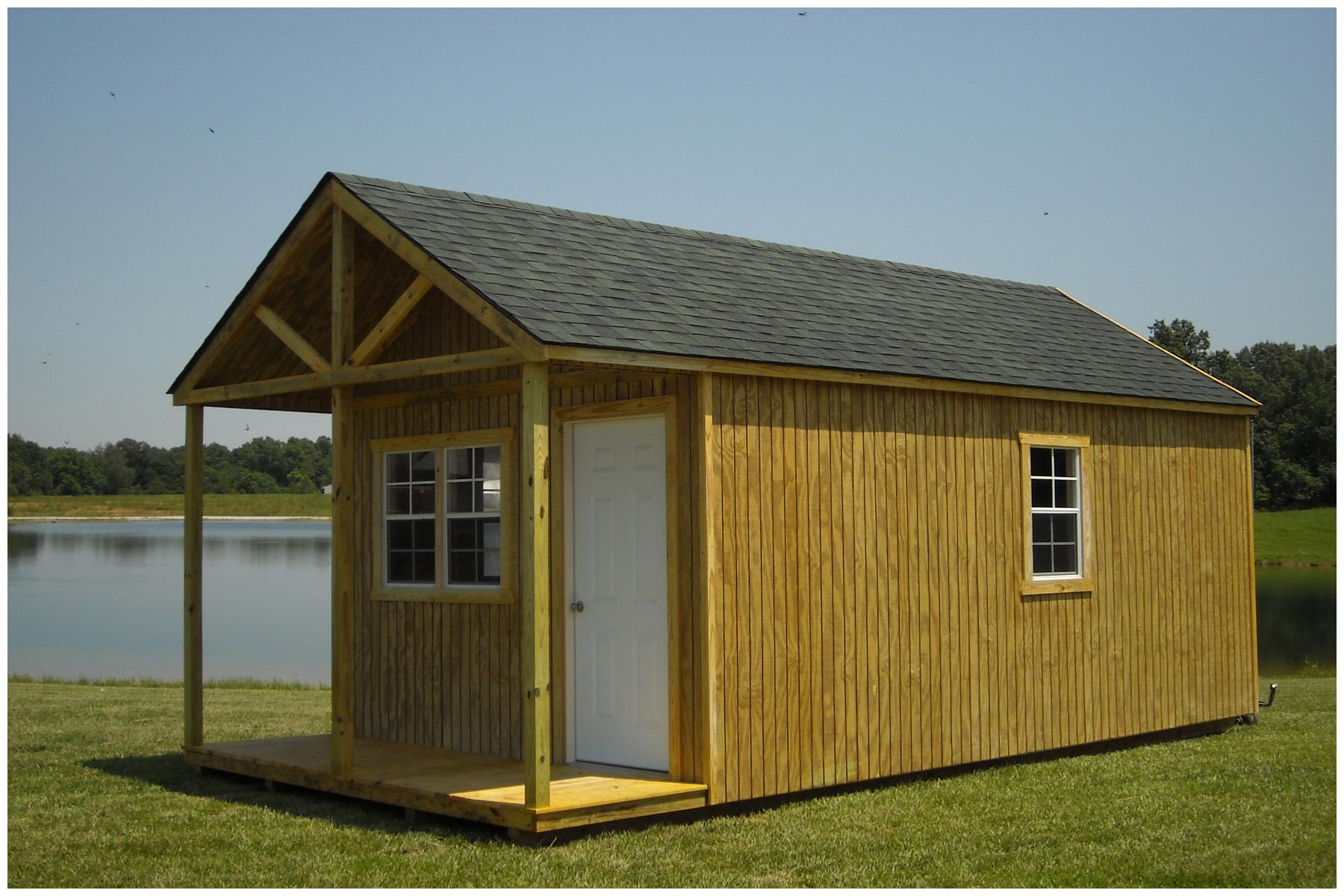 portable sheds  21