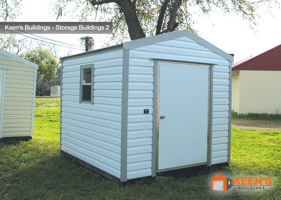 Portable Storage Buildings  35