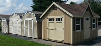 Portable Storage Buildings  67