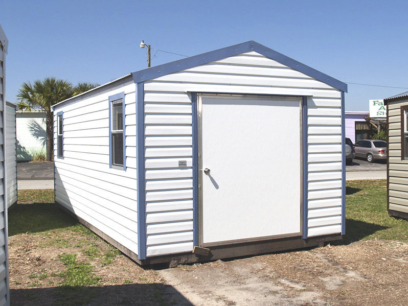 Portable Storage Buildings  98