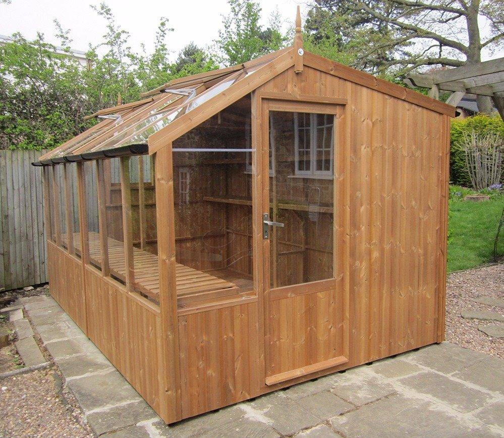 potting shed  28