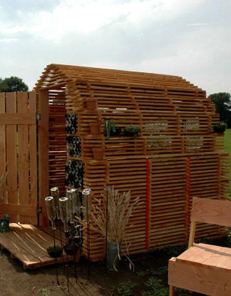 potting shed  43
