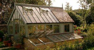 Potting sheds 27