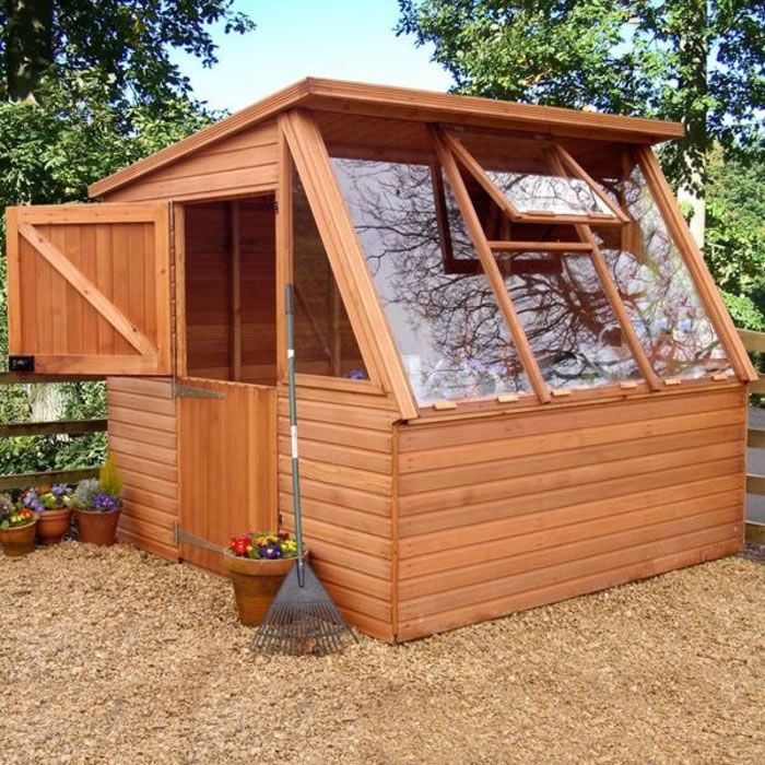 Potting sheds  66